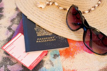 Travel Document Information Adriatic Hr Partner Croatia Holiday Apartments Houses Yacht