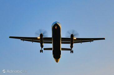 Zračni promet