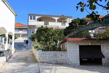 Holiday apartment 255344