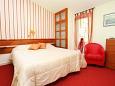 Spálňa 1 - Apartmán A-1068-b - Ubytovanie Rastići (Čiovo) - 1068