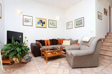 Apartmán A-1084-a - Ubytovanie Rastići (Čiovo) - 1084