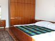 Dormitor - Cameră S-2350-c - Apartamente și camere Novi Vinodolski (Novi Vinodolski) - 2350