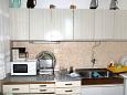 Bucătărie comună - Cameră S-2350-c - Apartamente și camere Novi Vinodolski (Novi Vinodolski) - 2350