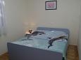 Spavaća soba - Apartman A-2568-b - Apartmani Slatine (Čiovo) - 2568