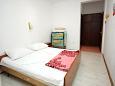 Спальня - Комната S-2613-c - Апартаменты и комнаты Podaca (Makarska) - 2613