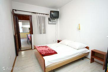 Комната S-2613-c - Апартаменты и комнаты Podaca (Makarska) - 2613