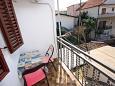Balcon - Cameră S-2613-f - Apartamente și camere Podaca (Makarska) - 2613
