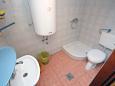 Kúpeľňa - Izba S-2613-h - Ubytovanie Podaca (Makarska) - 2613