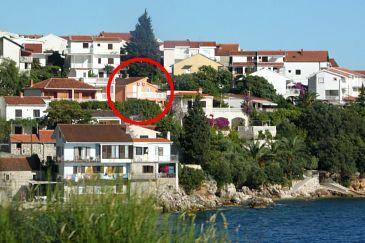 Apartamenty Podaca (Makarska) - 2695
