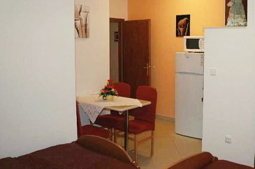 Studio AS-2730-a - Apartamenty Duće (Omiš) - 2730