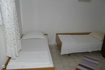 Soba S-2779-c - Apartmaji in sobe Podaca (Makarska) - 2779