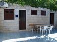Udvar - Apartmanok Pučišća (Brač) - 2920