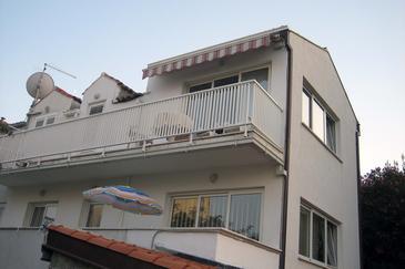 Appartement de vacances 134074