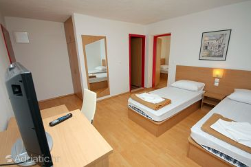 Room S-3186-a - Rooms Gradac (Makarska) - 3186