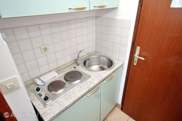 Appartement A-3257-f - Appartement Rtina - Miletići (Zadar) - 3257