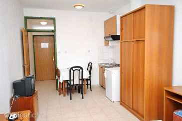 Studio AS-3257-c - Appartement Rtina - Miletii (Zadar) - 3257