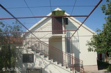 Ferienhaus Tribunj (Vodice) - 4204