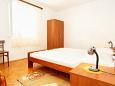 Ložnice 2 - Apartmán A-4550-a - Ubytování Drače (Pelješac) - 4550