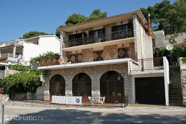 Appartements et chambres Jelsa (Hvar) - 4595