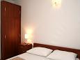 Spavaća soba - Apartman A-4618-a - Apartmani Stari Grad (Hvar) - 4618