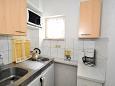Kuchyně - Apartmán A-4632-a - Ubytování Duće (Omiš) - 4632