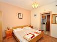 Obývací pokoj - Apartmán A-4632-d - Ubytování Duće (Omiš) - 4632