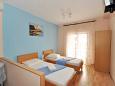 Ložnice - Studio AS-4632-a - Ubytování Duće (Omiš) - 4632