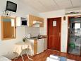 Kuchyně - Studio AS-4632-d - Ubytování Duće (Omiš) - 4632