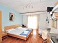 Ložnice - Studio AS-4632-d - Ubytování Duće (Omiš) - 4632