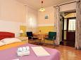 Sufragerie - Garsonieră AS-4632-f - Apartamente și camere Duće (Omiš) - 4632