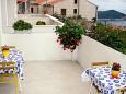 Zajednička terasa - Apartman A-4768-a - Apartmani Dubrovnik (Dubrovnik) - 4768