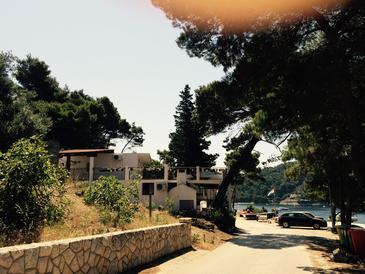 Appartamenti affitto Saplunara (Mljet) - 4900