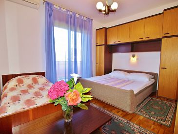 Chambre S-4954-a - Appartements et chambres Supetarska Draga - Donja (Rab) - 4954