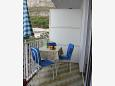 Balcon - Studio AS-515-a - Appartement Podaca (Makarska) - 515