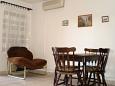 Ebédlő - Apartman A-5177-a - Apartmanok Maslinica (Šolta) - 5177