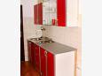 Konyha - Apartman A-5386-a - Apartmanok Vantačići (Krk) - 5386