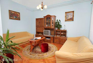 Appartamento A-5562-a - Appartamenti affitto Senj (Senj) - 5562