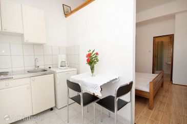 Studio AS-5568-a - Apartamenty Senj (Senj) - 5568