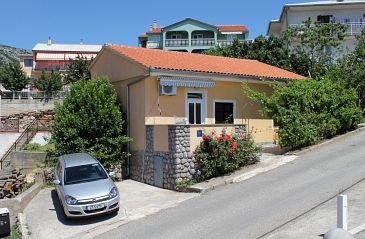 Appartamenti affitto Senj (Senj) - 5568
