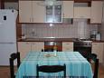Konyha - Apartman A-5806-a - Apartmanok Vodice (Vodice) - 5806