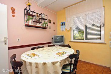 Apartmán A-5837-a - Ubytování Nin (Zadar) - 5837