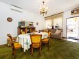 Sala da pranzo - Appartamento A-6242-a - Appartamenti affitto Brgulje (Molat) - 6242