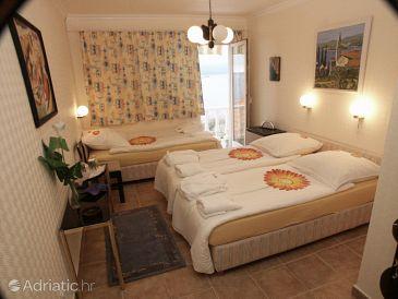 Cameră S-637-b - Cazare Postup (Pelješac) - 637
