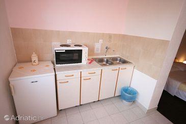 Studio AS-6578-a - Ubytování Starigrad (Paklenica) - 6578