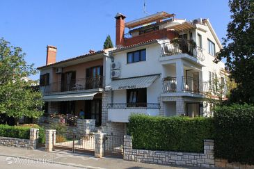 Apartments and Rooms Rovinj (Rovinj) - 7174