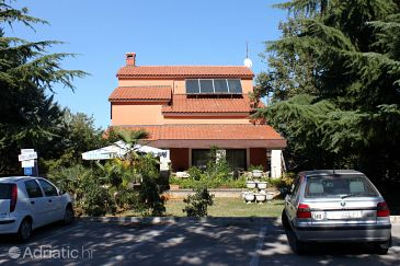 Rooms Poreč (Poreč) - 7218