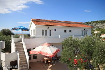 Holiday apartment 155269