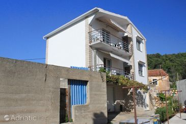 Accommodation near the beach, 47 square meters, 53 eur per day