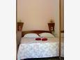 Sypialnia 1 - Apartament A-974-b - Apartamenty Seget Vranjica (Trogir) - 974