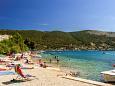 La spiaggia più vicina - Appartamenti affitto Grebaštica (Šibenik) - 4262